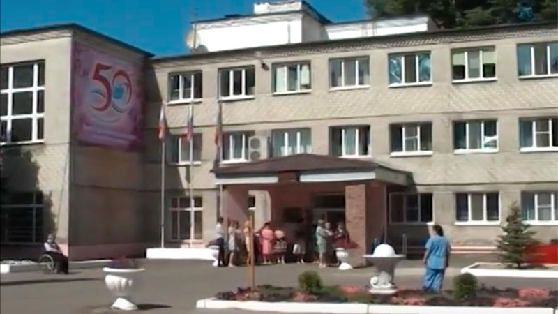 Балашов дом для престарелых закон о помещении в дом престарелых
